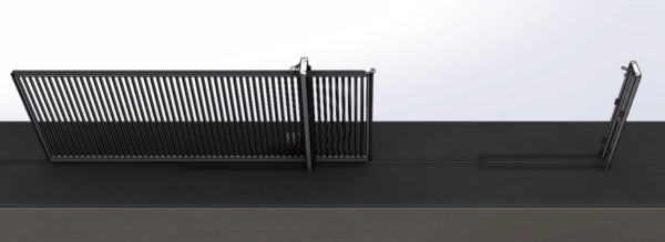 Automatic Sliding Gate Image
